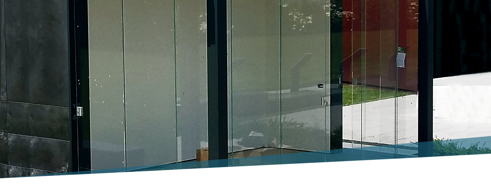 Gazebo in Vetro: strutture Outdoor | VETRERIA GBM