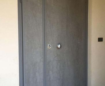 Porta Blindata in Laminam – Montale Rangone